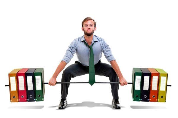 Ofiste pratik hareketlerle sağlıklı kalabilirsiniz