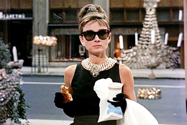 Audrey Hepburn'ün koleksiyonu açık artırmada!