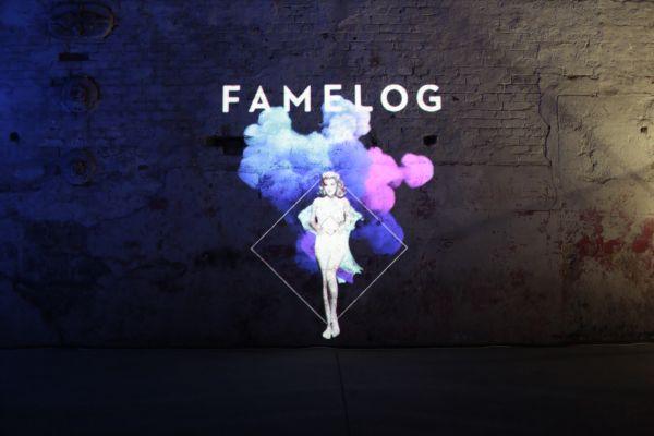 Famelog sosyal mecralar arasındaki yerini aldı
