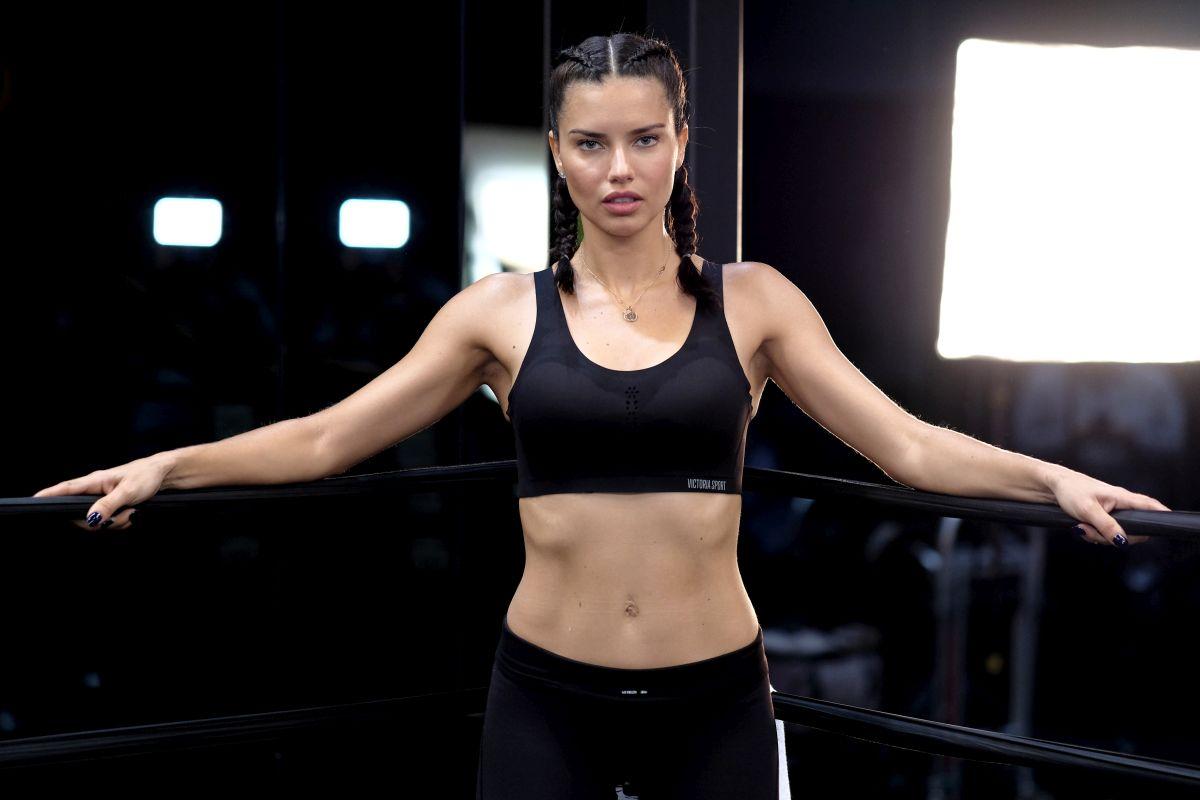 Sportif Adriana Lima