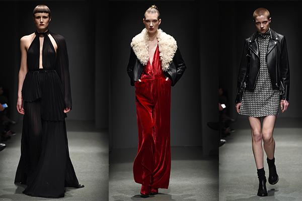 Uranüs modaya ilham oldu