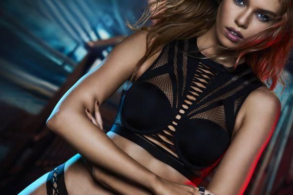 Victoria's Secret yeni kapsül koleksiyonunu hazırladı