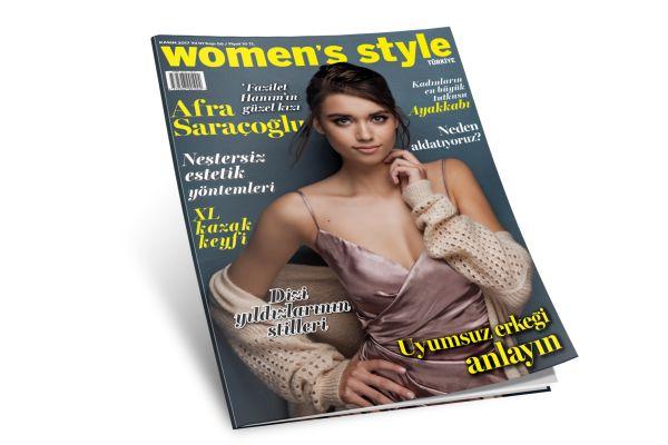 Women's Style Türkiye rekora gidiyor