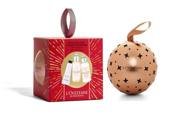 Yılbaşında sevdiklerinize L'Occitane hediye paketleri verin!