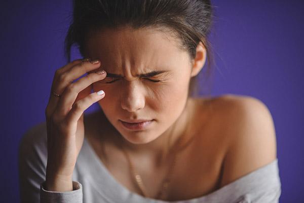Lodoslu havalar, baş ağrılarını tetikliyor