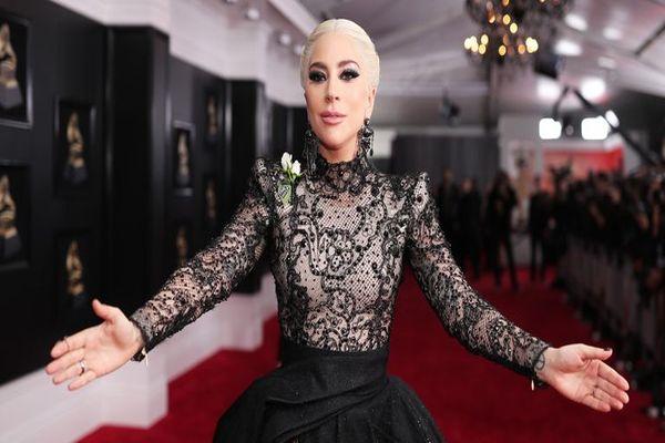 60. Grammy Müzik Ödülleri – Kırmızı Halı