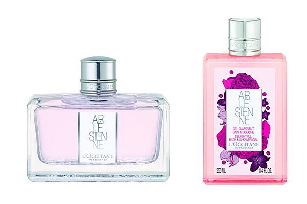 Aşk dolu parfümler…