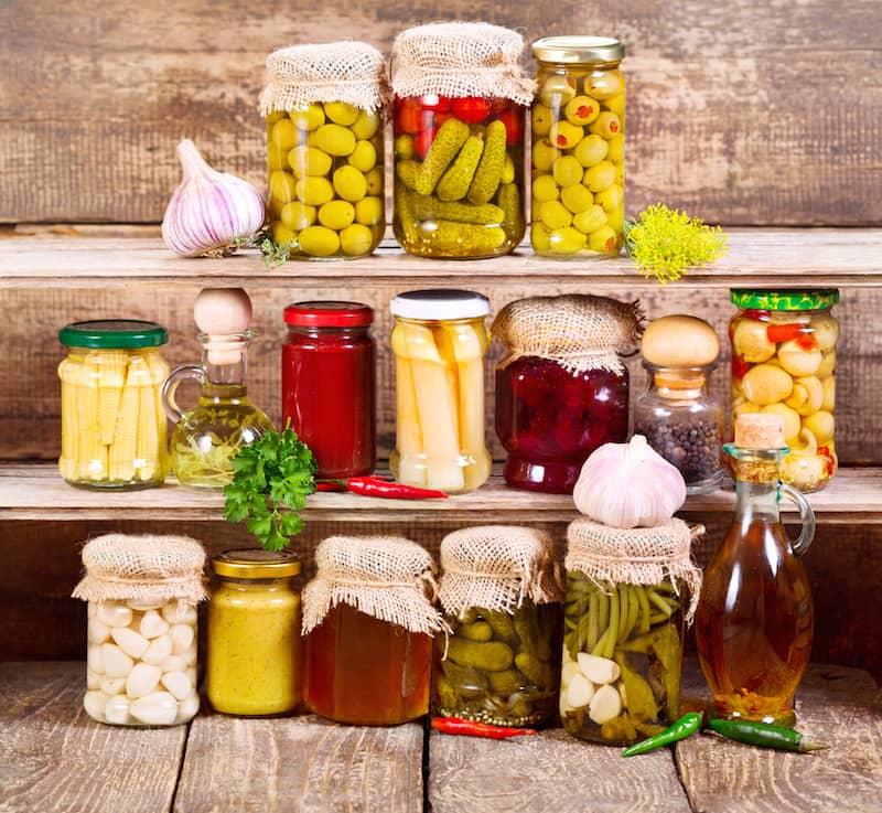 Dondurulmuş/konserve sebze ve meyvelerin besin değeri değişiyor mu?