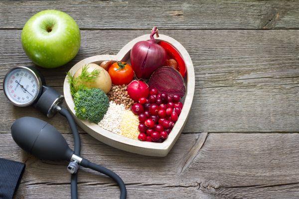Yüksek tansiyon kolesterol sebebi!