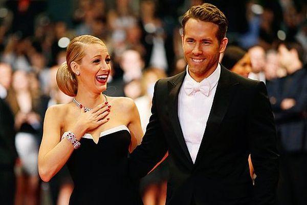 Komik Instagram atışmaları: Blake Lively & Ryan Reynolds