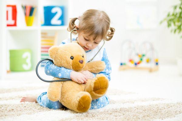 Çocuklarda sık görülen kış hastalıklarına karşı önlemler!