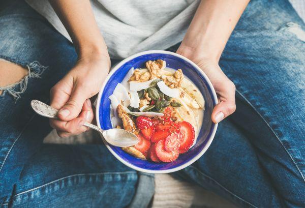 Sürekli kahvaltılık gevrek tüketmek sizi formda tutmaz!