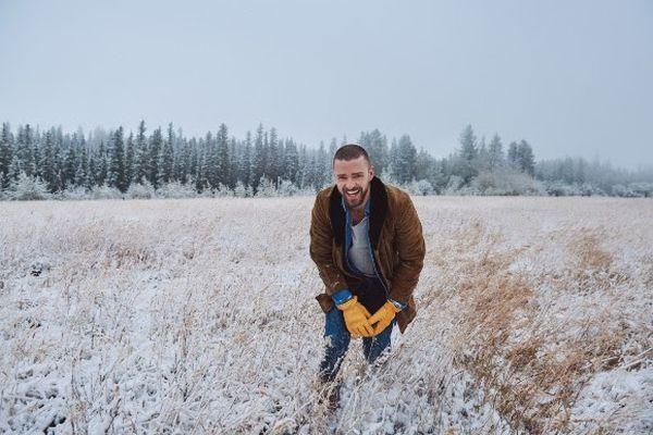 """Justin Timberlake yeni albümü """"Man of the Woods"""" ile geri döndü!"""