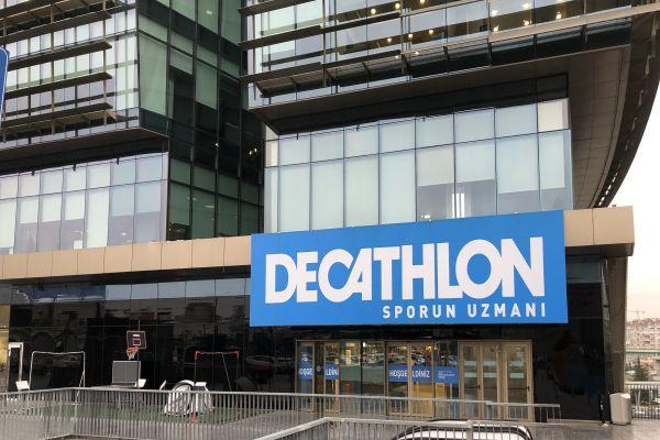 Decathlon'dan ürünü 3 gün mağaza dışında test et, satın al!