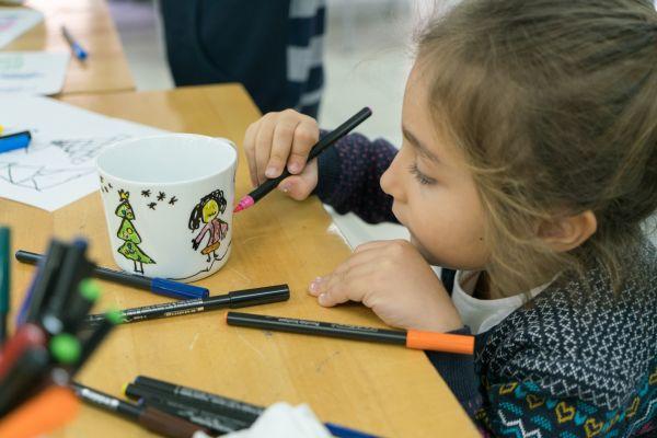Akbank Sanat ile Nisan ayı çocuk etkinlikleri