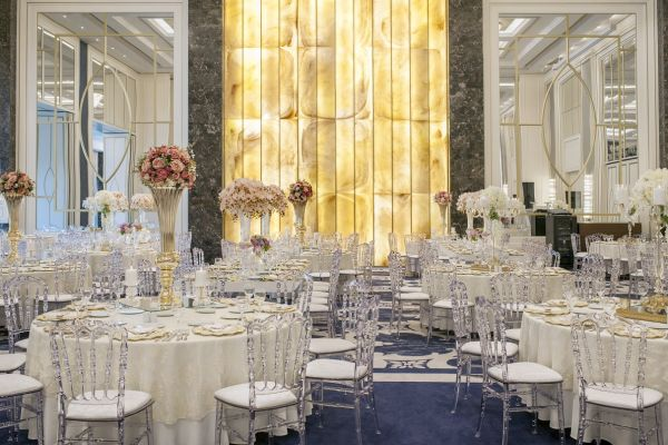 Elite World Hotels'de evlenen bütün çiftlere balayı hediye