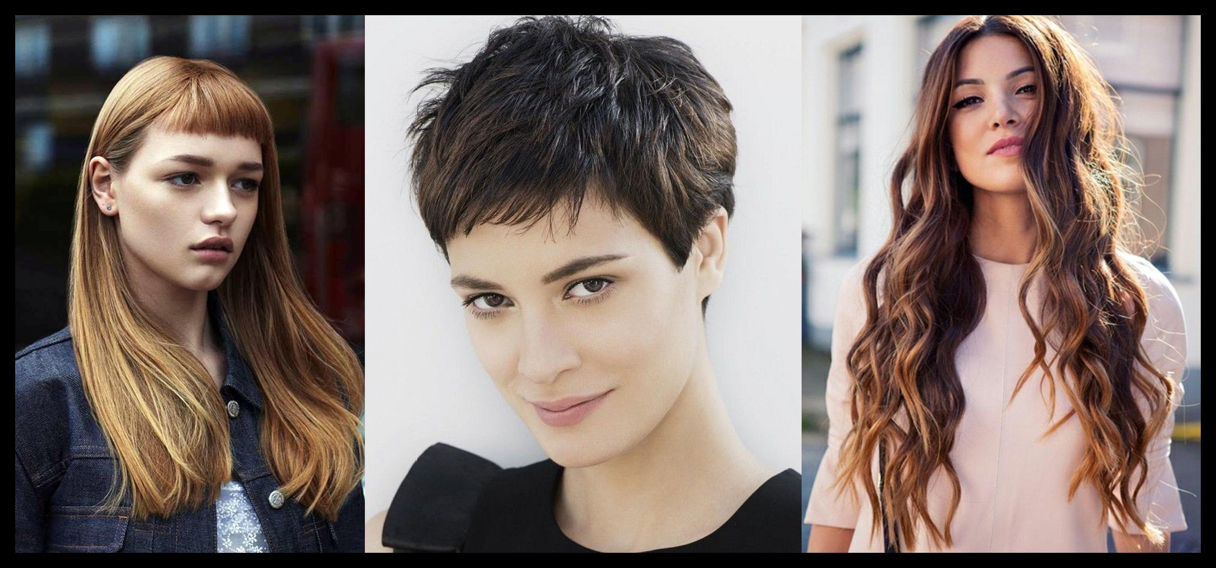 Yeni sezonda moda olacak saç trendleri