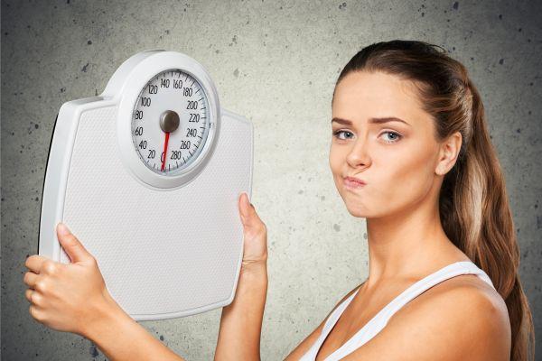 Kadınlar neden 30'lu yaşlarında kilo veremiyor?