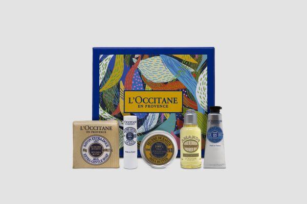 L'Occitane Beauty Box setinin gelirini UNICEF'e bağışlıyor