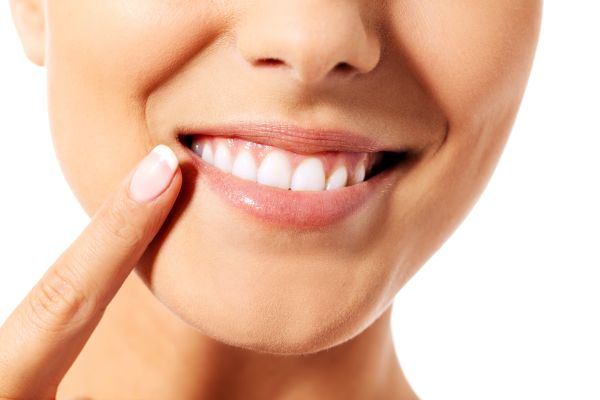 Yeşil Çay'ın ağız ve diş sağlığına etkisi