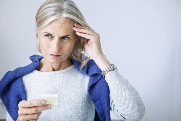 Yaşlılık döneminde ortaya çıkan unutkanlık dikkate alınmalı