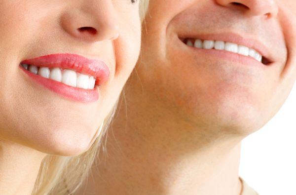 Düğününüzde gülüşünüzle göz kamaştırın