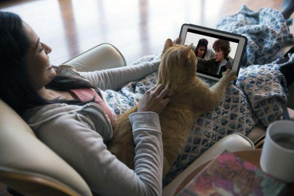 Evcil hayvanlarla en çok izlenen 20 Netflix dizisi
