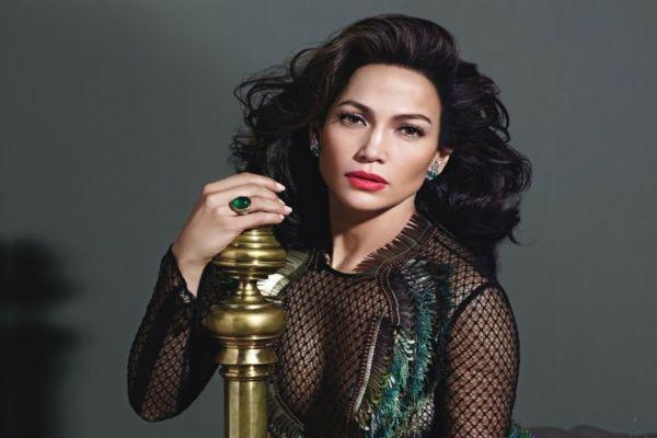 Gc saatleri yeni marka yüzü Jennifer Lopez ile karşınızda!