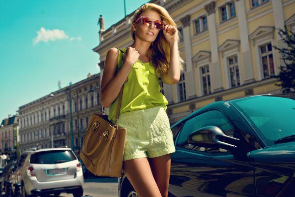 Siz de bu yaz rengarenk görünün ve cool takılın!