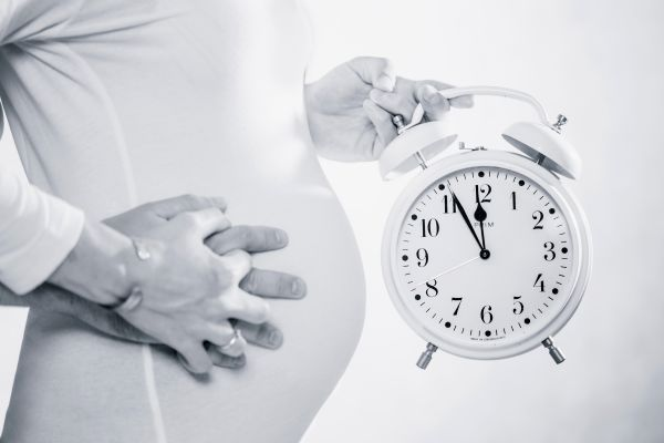 Hamile kalmadan önce neden bel ve sırt kaslarını güçlendirmek gerek?