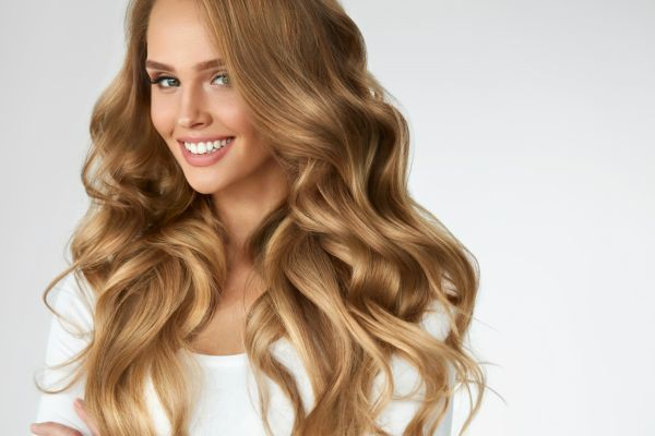 Isana Professionel ile yaz boyunca bakımlı saçlar