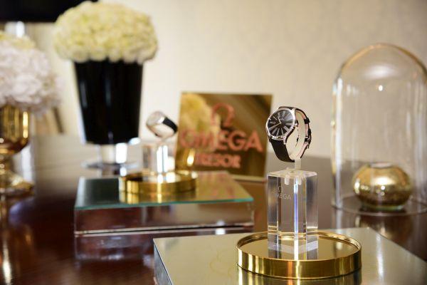 OMEGA'nın yenilen Tresor koleksiyonu tanıtıldı