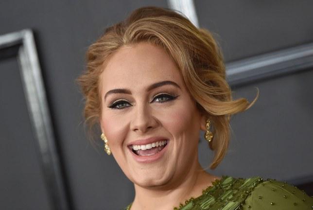 Adele bile ucuz kıyafet alma peşinde