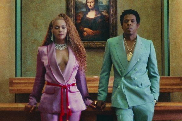 Beyonce ve Jay-Z çiftinden sürpriz albüm!