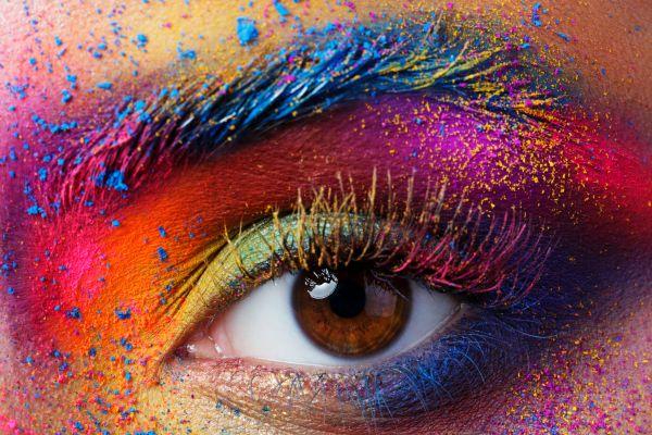 Göz rengimize göre hangi renk far seçmeliyiz?