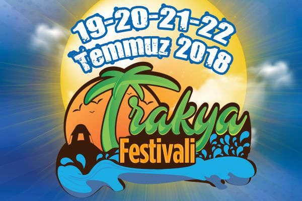 Trakya Fest başlıyor! İşte festivale katılacak ünlü isimler!