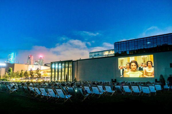 UNIQ Açıkhava Film Festivali'nde hangi filmler gösterilecek?