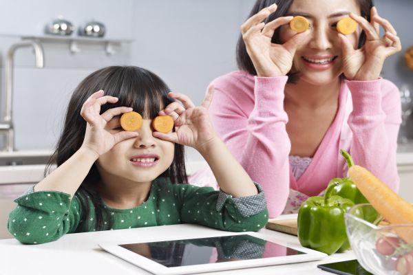 Göz sağlığı için faydalı 6 besini açıklıyoruz