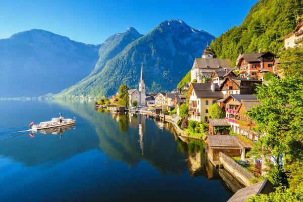 Yurt içinde ve yurt dışında gidilebilecek tatil rotaları