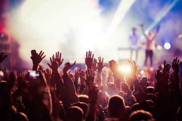 Hafta sonu İstanbul'da müziğin kalbi nerelerde atacak?