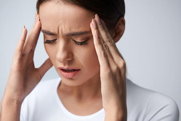 Botoks tedavisi kronik migrenin şiddetini azaltıyor