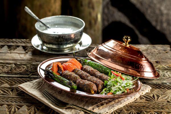 Gaziantep lezzetlerini Shangri-La Bosphorus'da denemek ister misiniz?