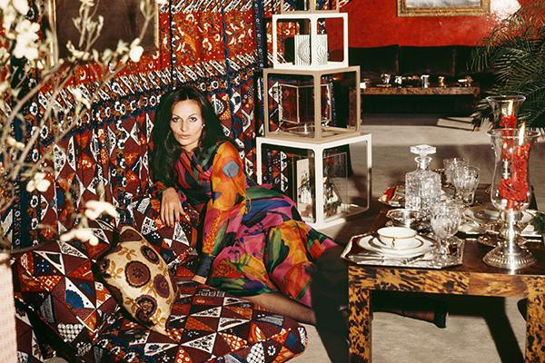 Moda tarihinin önemli ismi Horst ilk kişisel sergisiyle Leica Gallery'de