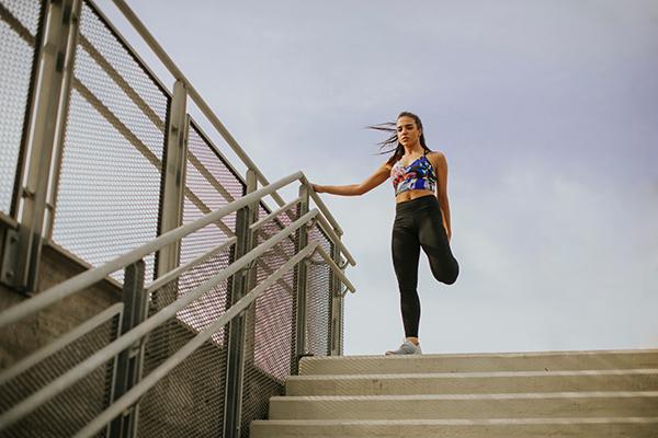 Spor yapanların artışıyla spor yaparken yaralanma oranları da artıyor