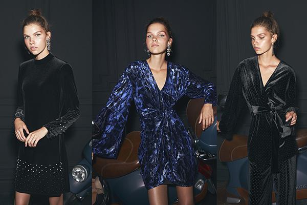 Koton'un Partywear Koleksiyonu ile kış partilerine dönüş başlıyor