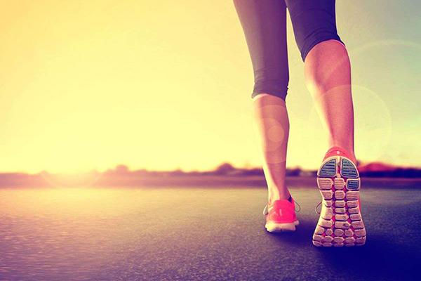 Yürümek için 20 nedeniniz var!