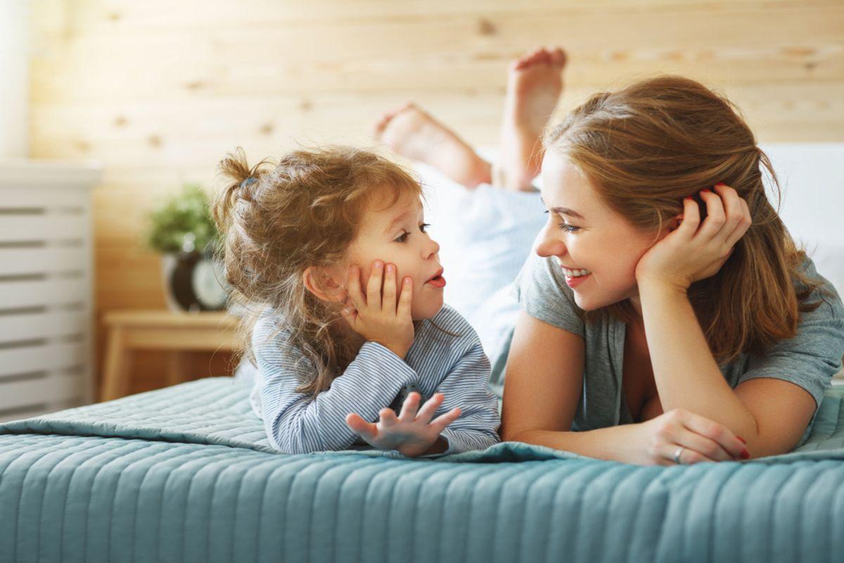 Çocuğunuz sizinle göz teması kuruyor mu?