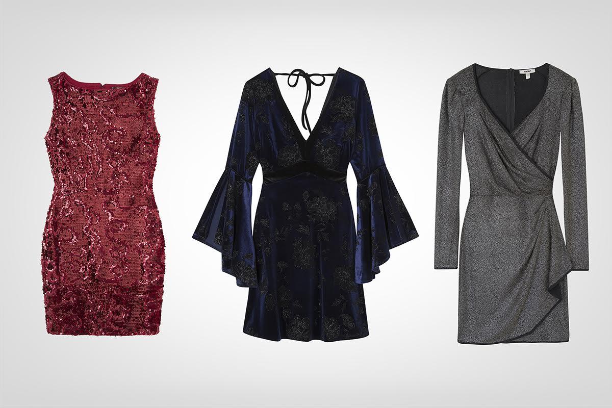 Koton'dan yeni koleksiyon: Partywear
