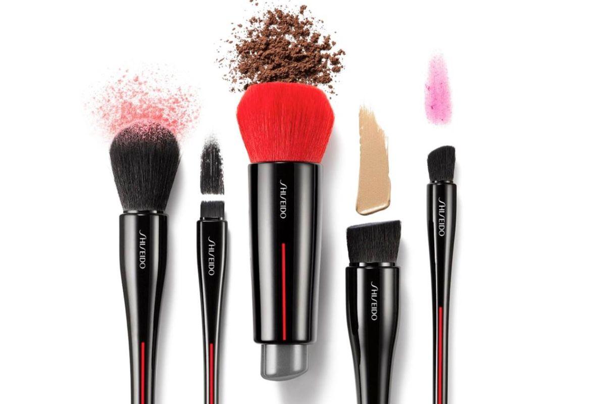 Shiseido makyajını yeniden keşfet!