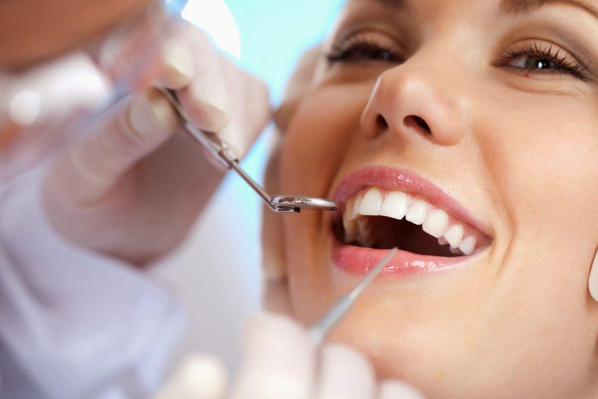 Diş sağlığına hijyenden sonra önemli katkı süt!